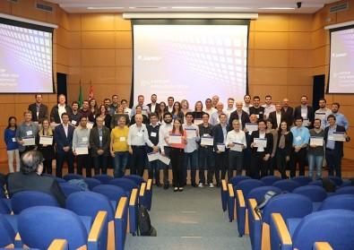 Startups apoiadas pela FAPESP concluem treinamento em empreendedorismo