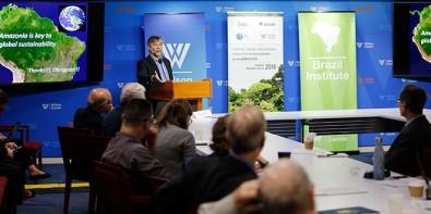Pesquisas ambientais na Amazônia devem integrar questões socioeconômicas