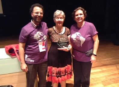 Prêmio de Mérito Latino-Americano em Informática é concedido a professora da Unicamp