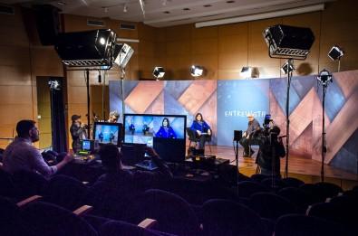Nova temporada do Entrevista, série do Futura, tem a parceria da FAPESP