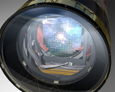 Software brasileiro poderá transmitir dados do telescópio com maior câmera digital no mundo