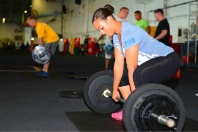 El suplemento β-alanina aumenta la detoxificación muscular en atletas