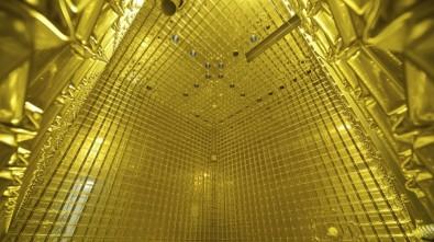 Mejoran un dispositivo creado en Brasil para la realización de un experimento internacional con neutrinos
