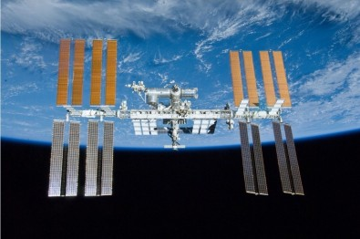 Technology developed in Brazil will be part of the International Space Station