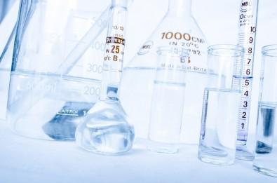 Pós-doutorado em Química com Bolsa da FAPESP
