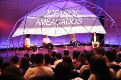Elevação do nível dos oceanos exige políticas de longo prazo