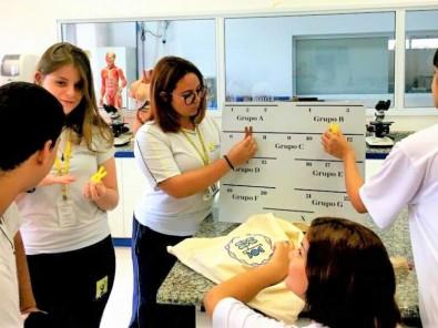 Unesp cria kit educativo para ajudar no ensino de genética nas escolas