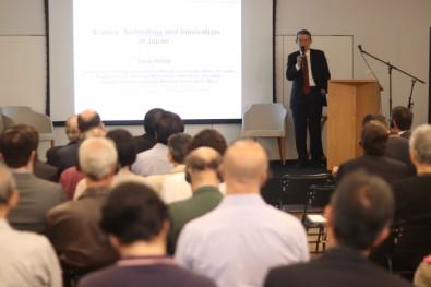 Japão quer mais parcerias com o Brasil em ciência e tecnologia