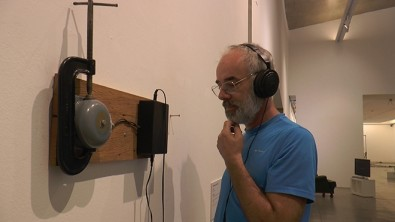 Exposição de obras sonoras explora interface entre arte e ciência