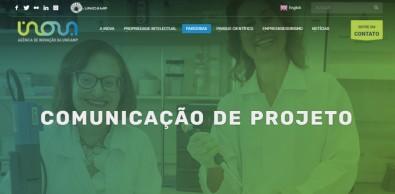 Unicamp lança sistema para facilitar interação entre pesquisadores e empresas