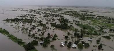 Moçambique busca cooperação científica em prevenção de desastres naturais
