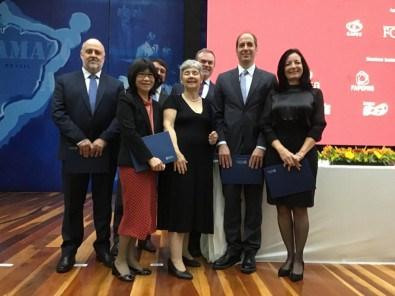 Academia Brasileira de Ciências empossa novos membros