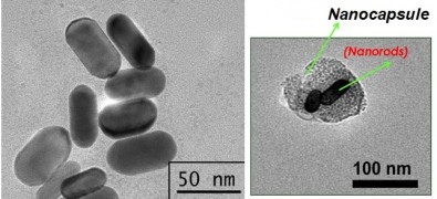 Novo método usa calor produzido pela luz no tratamento do câncer