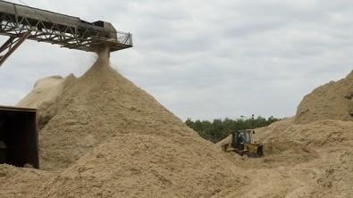 Una enzima modificada puede incrementar la producción de etanol de segunda generación