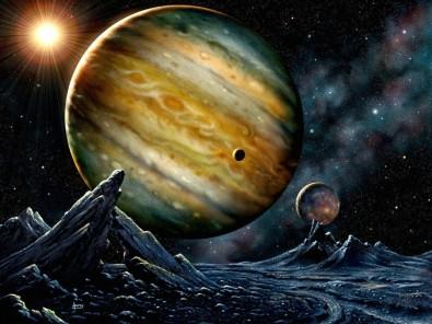 Brasileiros poderão nomear planeta fora do Sistema Solar