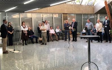 Lançada a quarta edição da BBEST, conferência internacional sobre bioenergia