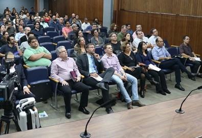 Evento destaca o estímulo ao empreendedorismo do PIPE-FAPESP
