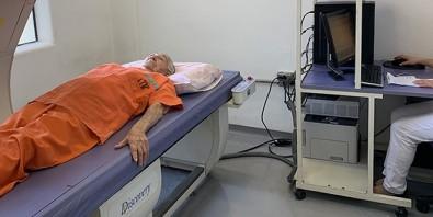 Pouca massa muscular em braços e pernas pode indicar risco de morrer em idosos