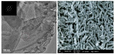 Nanotecnologia transporta vacina para hepatite B