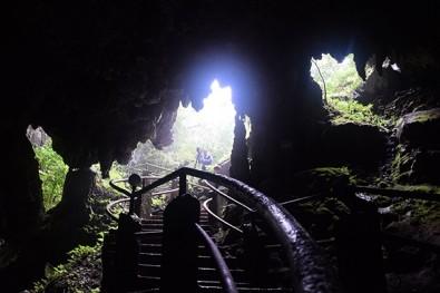 Pesquisadores realizam mapeamento 3D da Caverna do Diabo
