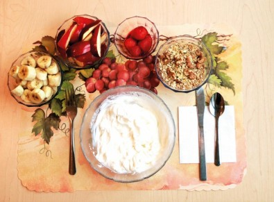 Adolescents who skip breakfast may develop obesity