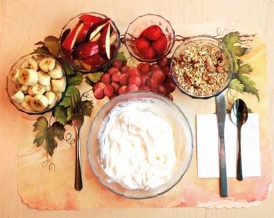 Adolescentes que dispensam o café da manhã podem desenvolver obesidade