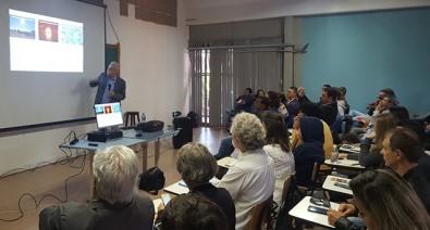 Aumento do desmatamento na Amazônia é incontestável, diz Carlos Nobre