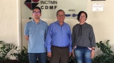 CDMF faz parceria para difusão do conhecimento no ensino técnico