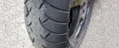 Una plataforma automatizada monitorea el estado de los neumáticos