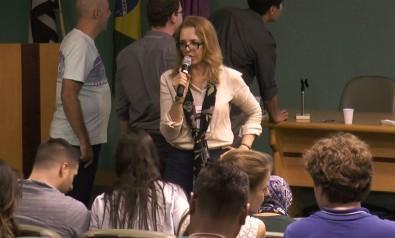 Brasileira presidirá comissão da American Society for Cell Biology