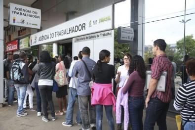 Desemprego e informalidade impulsionam desigualdade de renda no Brasil