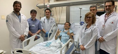 Patient's own cells are used in innovative treatment for cancer