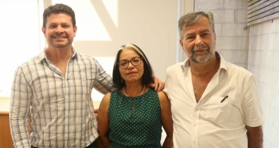 Nova diretoria da Aciesp toma posse e busca parcerias