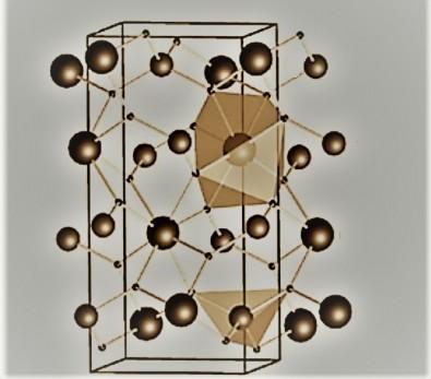 Estudo aprimora simulação computacional de sólidos cristalinos