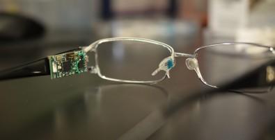 Par de óculos mede nível de glicose, álcool e vitaminas do usuário