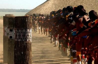 """""""Integração do índio não pode ser pretexto para assimilação cultural"""""""