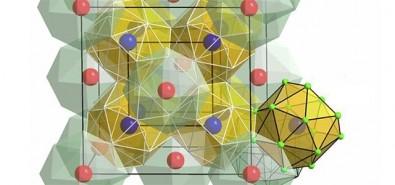 Una transición cuántica hace que los electrones se comporten como si no tuviesen espines