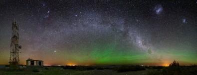 Maior observatório de raios cósmicos do mundo completa 20 anos