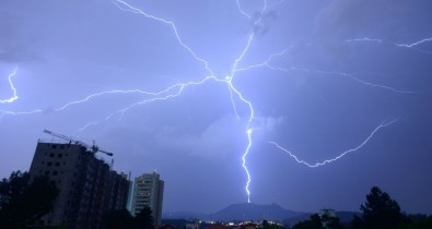 Mechanisms involved in the formation of upward lightning are revealed