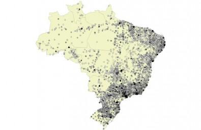 Bolsista da FAPESP mapeia doenças e infecções em hospitais no Brasil