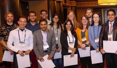 Pesquisadores do Redoxoma receberam prêmio internacional Travel Awards
