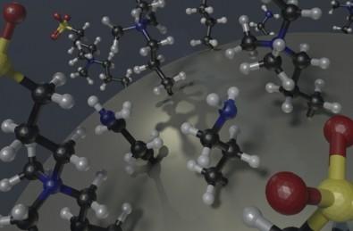 Modifican nanopartículas para combatir selectivamente cánceres, virus y bacterias