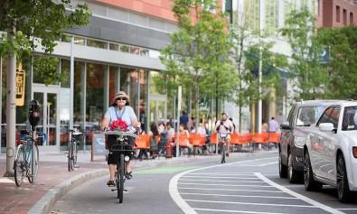 Software pode ajudar gestores a tornar as cidades amigáveis para ciclistas e pedestres