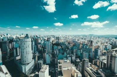 Pós-doutorado em urbanização e governança na FGV-SP