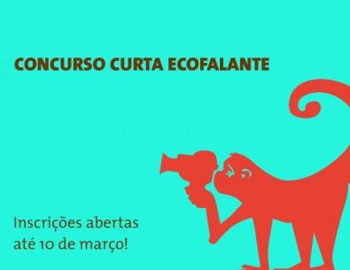 Inscrições abertas para o Concurso Curta Ecofalante