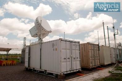 Sistema computacional facilitará gestão e compartilhamento de dados climáticos