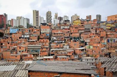 Desigualdade social torna o combate à COVID-19 ainda mais difícil