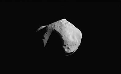 Uma população de asteroides de origem interestelar habita o Sistema Solar