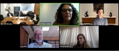 Instituto Serrapilheira debate financiamento à pesquisa durante a pandemia