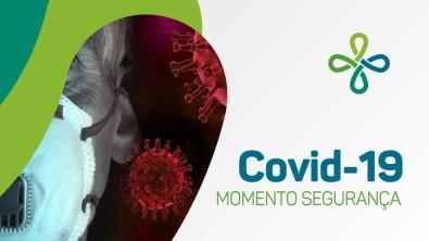 Centro de pesquisa produz material de divulgação científica sobre o novo coronavírus